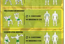 Preparación Física Rugby