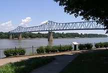 Owensboro...Where I Live / by Shelley Lewis
