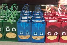 Themes: PJ Mask