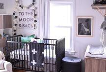 Nurseries & Kids Bedrooms