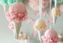 Party sweet