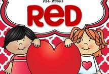 PreK Themes / PreK and preschool themes - ideas, centers, activities, printables, lessons and curriculum.