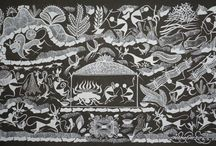 Warli Art from Western Ghats