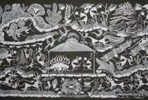 Warli Art from Western Ghats