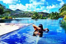 Desirable Destinations / Destinations that stir your desire to travel