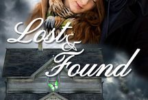 Lost & Found Book 3 The Family Tree Series