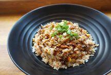 Hnedá ryža