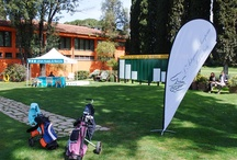 UNA Golf Cup 2013