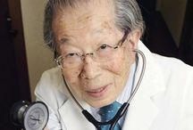 Japàn tanàcsok az egészséges élethez