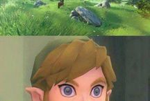 Legends of Zelda