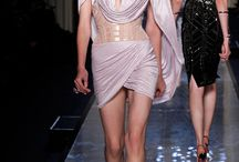 Haute Couture / Paris / by Ana Sofia Galatzan