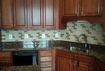 S & D Granite / Granite Counter Tops