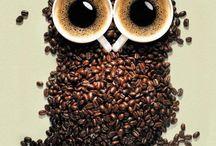 Coffee coffee coffee!