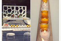 Weddings - Orange, Yellow and White / by Oh Buttercup Events