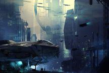Paysages futur