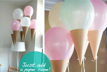 :: Kids Party Ideas ::