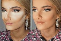 Make-up and Beauty Care