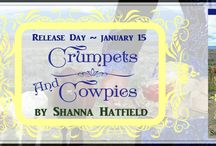 Shanna Hatfield