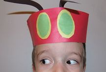 Hungry Caterpillar Theme / by Barb Ackerman