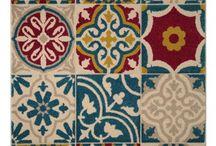 pannelli tappeto/piastrelle