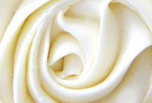 Cupcake frostig