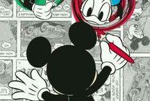 Mickey e sua turminha