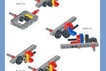 ev3 motorları
