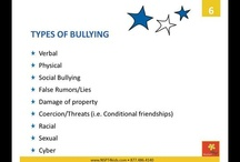 Bullying, Abuse & Special Needs