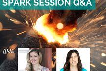 spark session