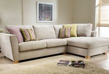 Sofa ideas / Sofa ideas for new house!