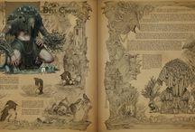 Art | Fantasy Book