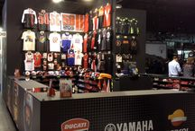 EICMA - GP Racing Apparel Stand / 9th - 12th November 2017, Milan - GP Racing Apparel @ EICMA