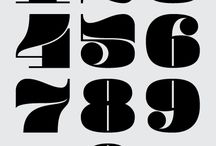 font Snob / You won't find any Comic Sans here / by Caleb Boulier