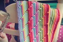 Knitting and so ononon