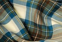 Weathered, Muted, Hunting, Ancient Tartans