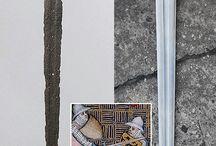 Swords - Replicas / Pictures of modern replicas of medieval swords