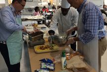Chefs ROCK in School Meals / Celebrating the creative, hardworking chefs in School Nutrition Programs around the USA