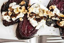 Food | Beets / by Jennifer Fowler