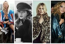British Style Icons