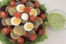 Salato salado Buono / Primi, secondi, stuzzichini