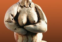 DIOSAS MADRE / Venus paleolíticas y diosas madre