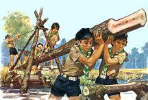 scout boy
