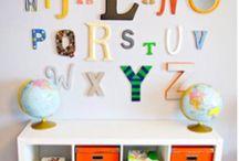 Office Playroom ideas / by Jennifer Yero-Alvarez