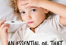 natural remedies for kids