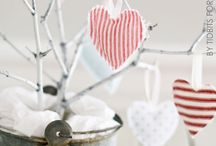 Valentine's Day /  cute ideas and crafts for Valentine's