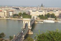 Hungría / Turismo en Hungría.