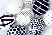 Ostern, Weihnachten....