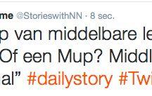 #TwitterStory #DailyStory