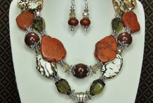 Necklaces / by Lisa Conant Nave