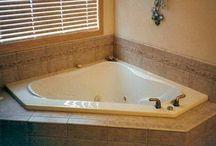 Bathroom Ideas / by Kristin Radley-Harris